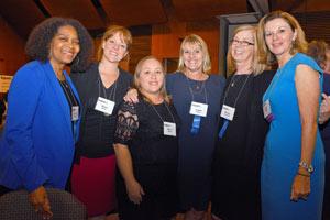 Members and guests at Impact SA Grant Award Night