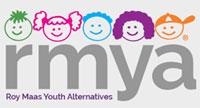 Roy Maas Youth Alternatives logo
