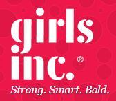 Girls Incorporated logo