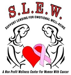 SLEW logo