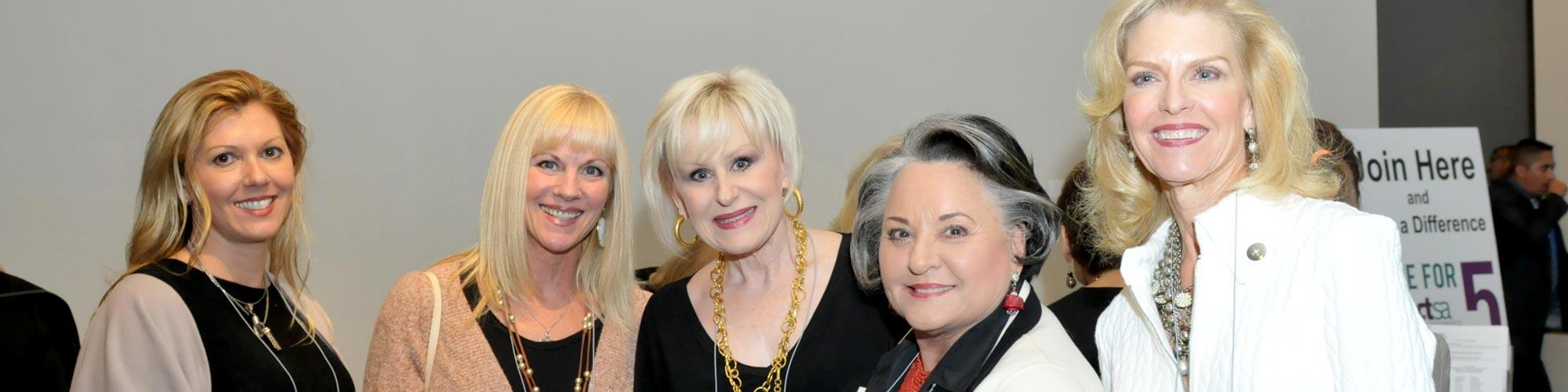Members of Impact SA