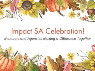 Impact SA Celebration