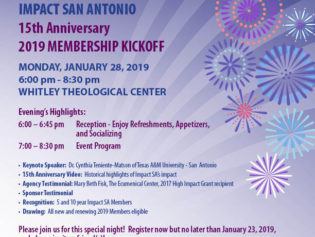 Home - Impact San Antonio - Women Making a Difference